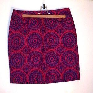 Hatley skirt size 6(USA) or 10(UK)